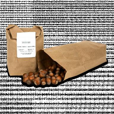 Hazelnuts in shell 1 kg