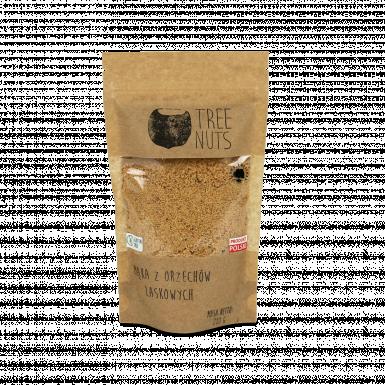 Roasted hazelnut flour 200g