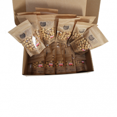 Gift set of 20 x 100g packages